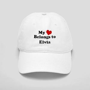 My Heart: Elvia Cap