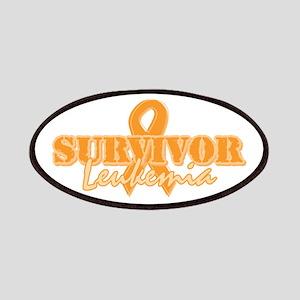 Survivor - Leukemia Patches