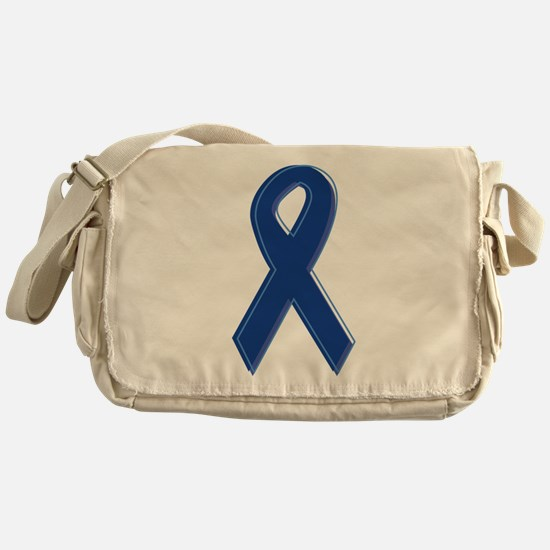 Survivor domestic violence Messenger Bag