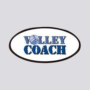 Volley Coach Patch