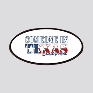 Someone in Texas Patch