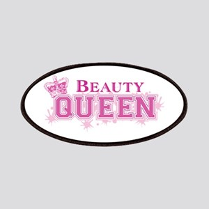Beauty Queen Patches