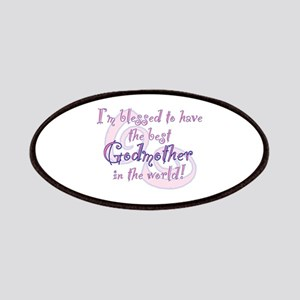Blessed Godmother Pk Patch