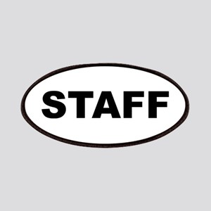 Staff Patches