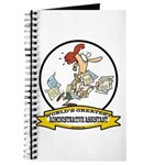 WORLDS GREATEST ADMINISTRATIVE ASSISTANT CARTOON J