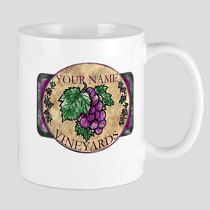 Your Vineyard Mug