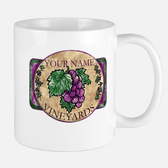 Your Vineyard Mug