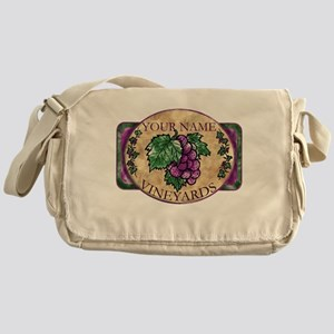 Your Vineyard Messenger Bag