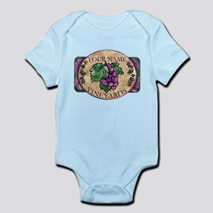 Your Vineyard Infant Bodysuit