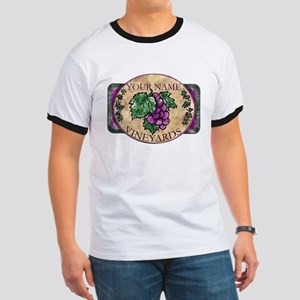 Your Vineyard Ringer T