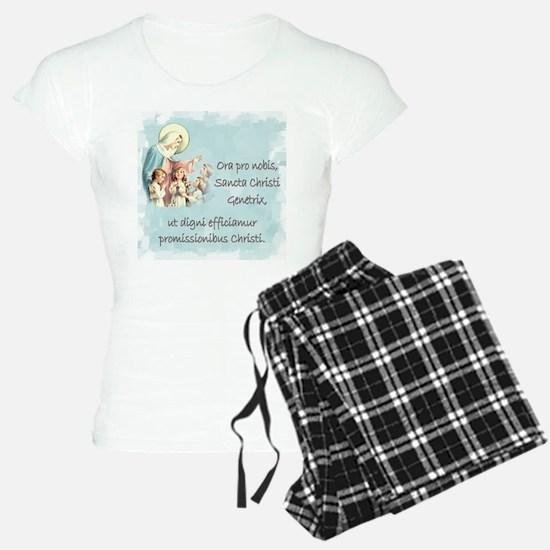 Ora Pro Nobis Pajamas