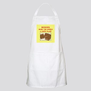 brownies Apron