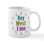 Key West Time Mug
