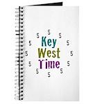 Key West Time Journal