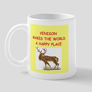 venison Mug