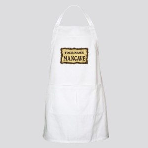 Mancave Sign Apron