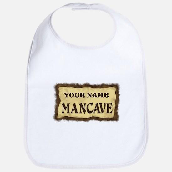 Mancave Sign Bib