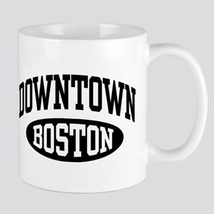 Downtown Boston Mug