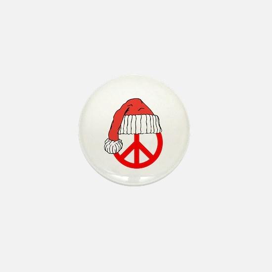 Unique Xmas Mini Button (10 pack)