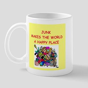 junk Mug