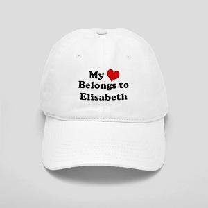 My Heart: Elisabeth Cap