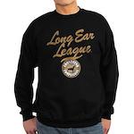 Long Ear League Sweatshirt (dark)