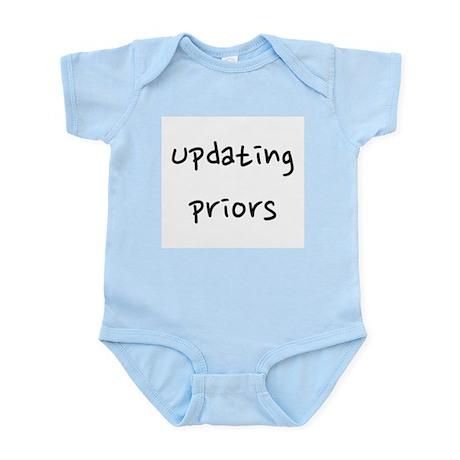 Updating Infant Bodysuit
