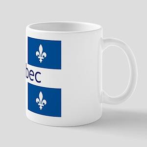 Tasse Québec