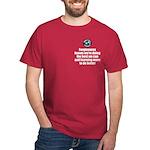 Forgiveness Knows Dark T-Shirt