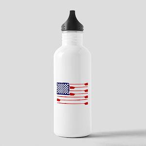 Midge Stainless Water Bottle 1.0L