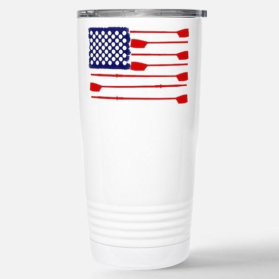 Midge Stainless Steel Travel Mug