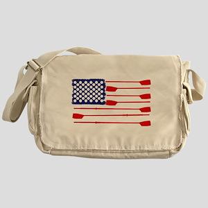 Midge Messenger Bag