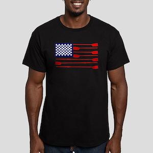 Midge Men's Fitted T-Shirt (dark)