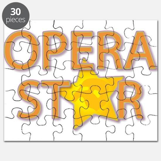 Opera STAR Puzzle