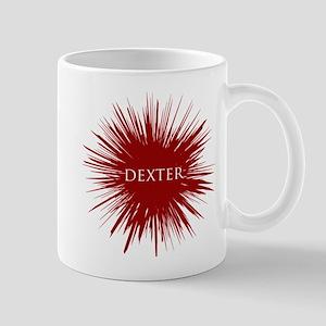Bloody Dexter Mug