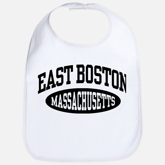 East Boston Bib