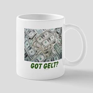 Got Gelt? Jewish Mug