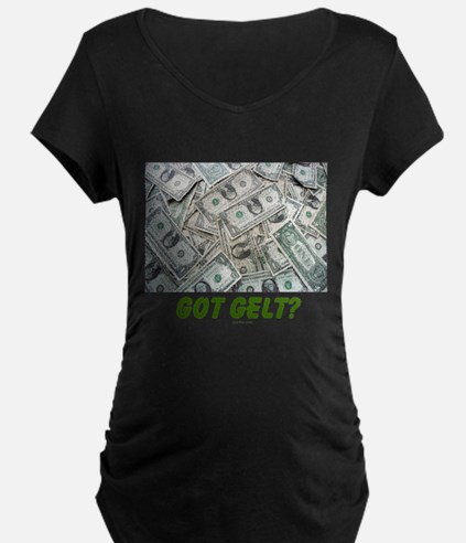 Got Gelt? Jewish T-Shirt