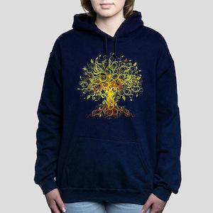 Tree Art Sweatshirt