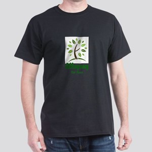 Red House Tree T-Shirt