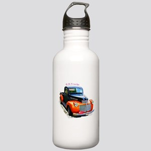1948 G.M.C.Pickup Stainless Water Bottle 1.0L