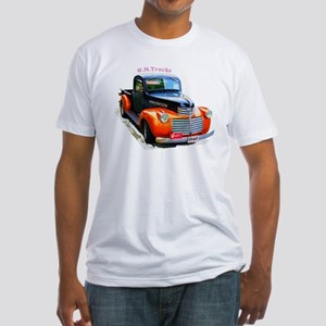 1948 G.M.C.Pickup Fitted T-Shirt