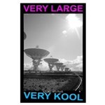 Very Large Very Kool Poster