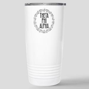 Theta Phi Alpha Arrows Mugs