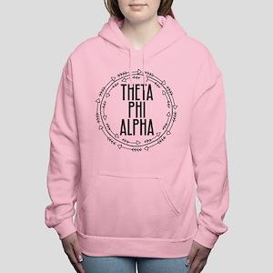 Theta Phi Alpha Arrows Sweatshirt
