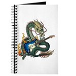 DragonGuitar(S) Journal