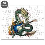 DragonGuitar(S) Puzzle