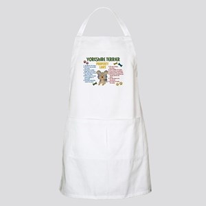 Yorkshire Terrier Property Laws 4 Apron