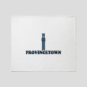 Provincetown MA - Lighthouse Design. Stadium Blan