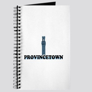 Provincetown MA - Lighthouse Design. Journal